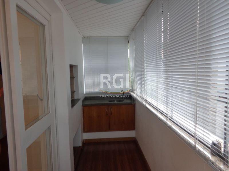 Apartamento em Auxiliadora - Foto 5