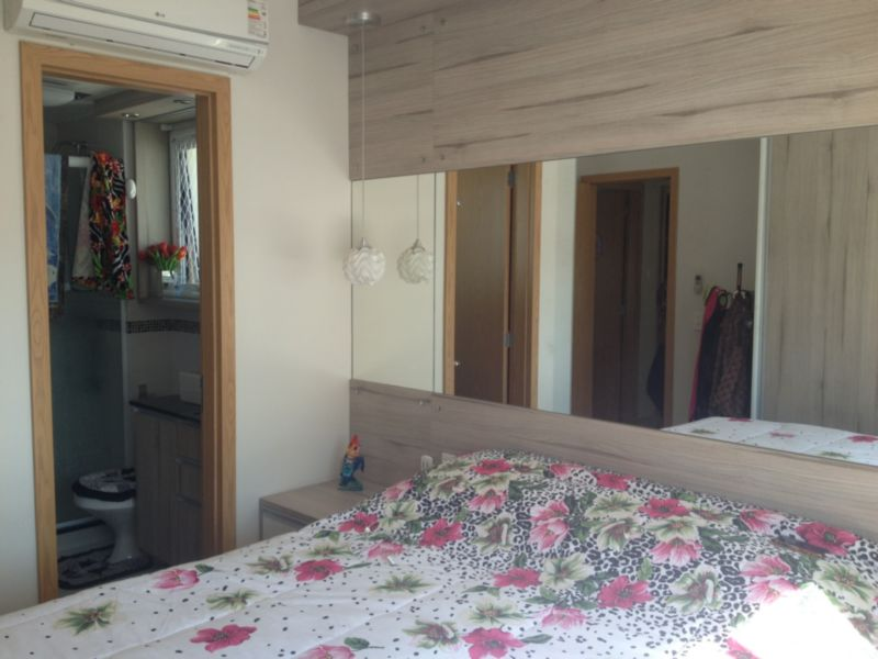 Apartamento em Passo da Areia - Foto 9