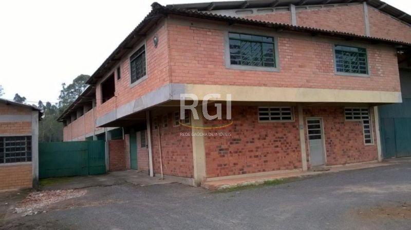 Deposito em Distrito Industrial, Alvorada - RS