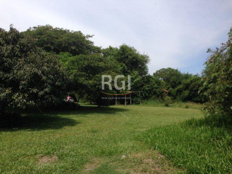 Terreno em Arquipélago, Porto Alegre - RS