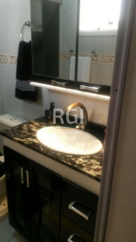 Condomínio Orleães - Casa 3 Dorm, Serraria, Porto Alegre (MF20974) - Foto 4