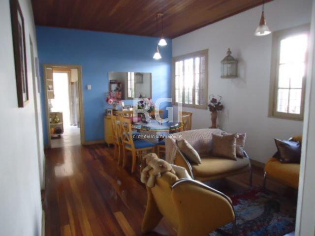 Casa 4 Dorm, Navegantes, Porto Alegre (MF20980) - Foto 5