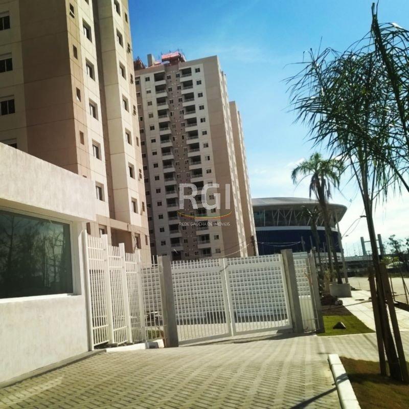 Liberdade Alta Vista - Apto 2 Dorm, Humaitá, Porto Alegre (MF20998) - Foto 2