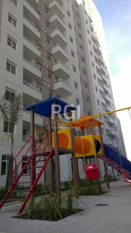 Liberdade Alta Vista - Apto 2 Dorm, Humaitá, Porto Alegre (MF20998) - Foto 3