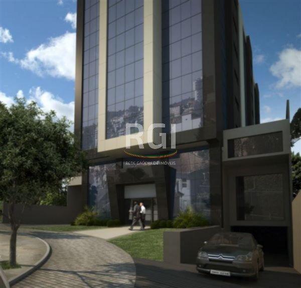 Work Center - Sala, Floresta, Porto Alegre (MF21063)
