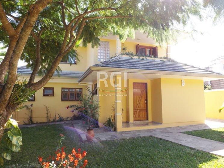 Casa 3 Dorm, Cidade Nova, Ivoti (MF21070) - Foto 3
