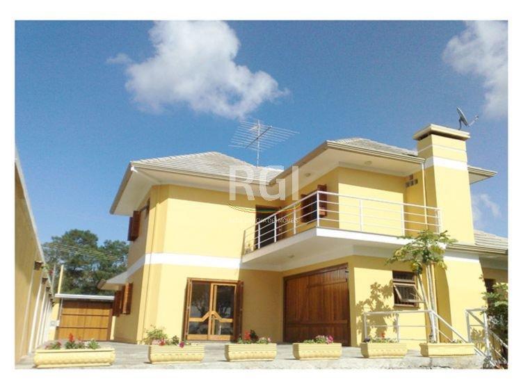 Casa 3 Dorm, Cidade Nova, Ivoti (MF21070) - Foto 4