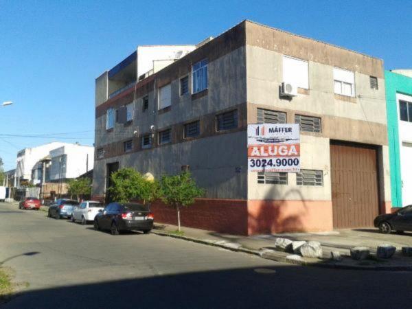 Depósito/Pavilhão em Navegantes, Porto Alegre (354736)