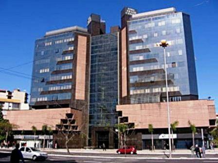 Sala, Cidade Baixa, Porto Alegre (MF21112)