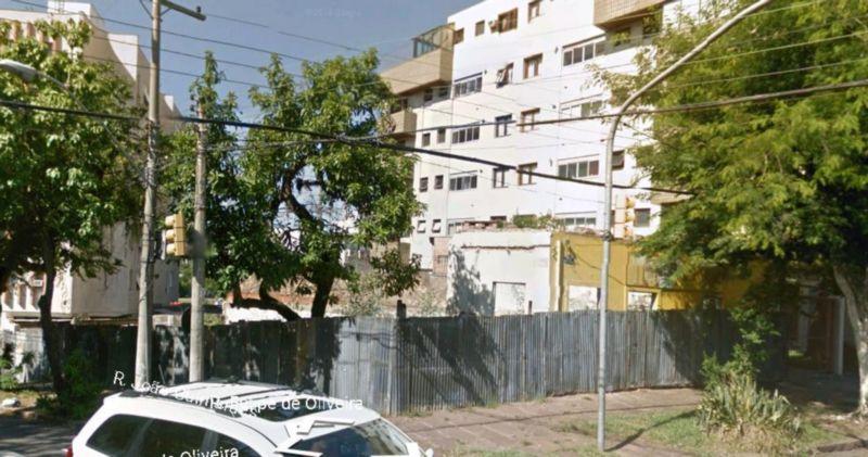 Terreno em Santa Cecília, Porto Alegre - RS