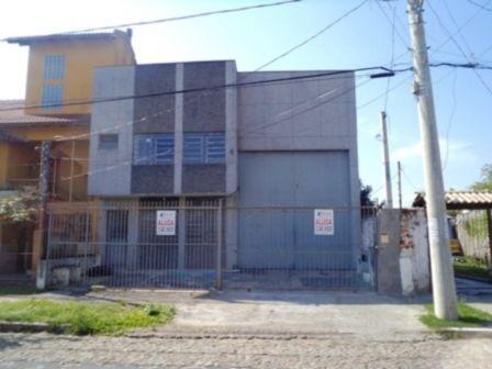 Depósito/Pavilhão em Sarandí, Porto Alegre (354967)