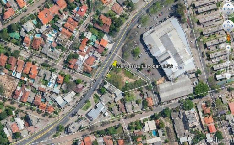Loja, Cristal, Porto Alegre (MF21124) - Foto 4