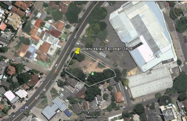 Loja, Cristal, Porto Alegre (MF21125) - Foto 3