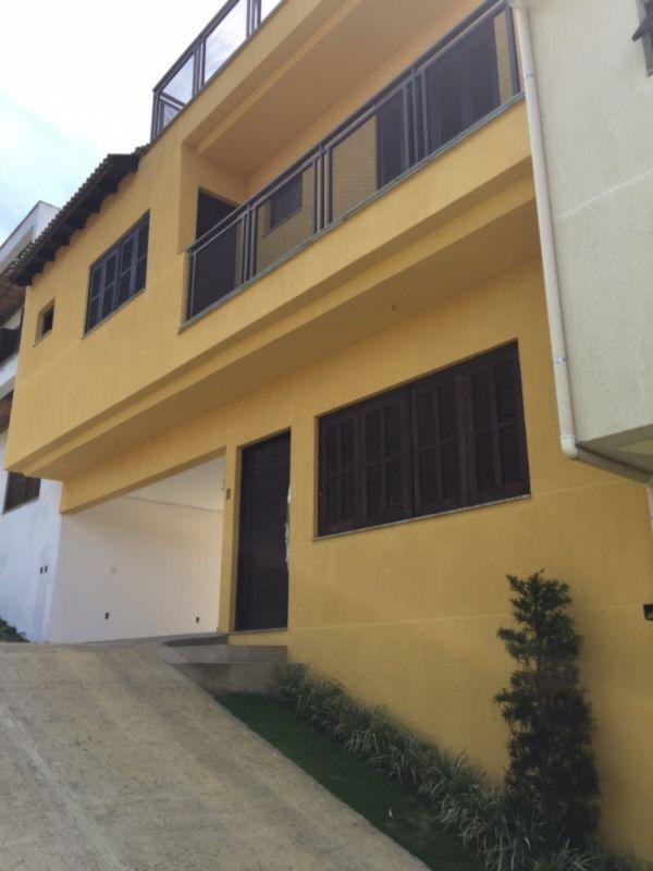 Casa 3 Dorm, Vila Jardim, Porto Alegre (MF21135)