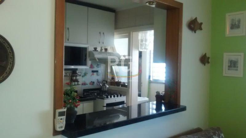 Apartamento em Cristal - Foto 6