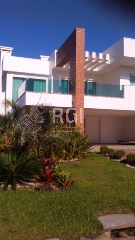 Casa Em Condominio de 4 dormitórios em Centro, Imbé - RS