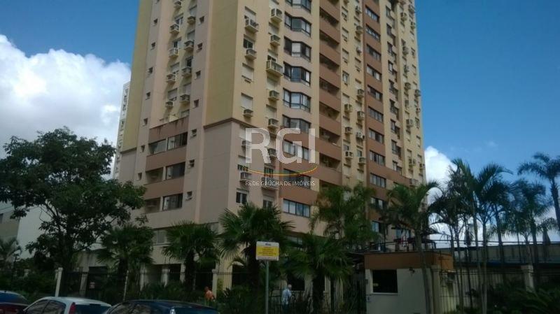 Condomínio Morada do Norte - Apto 3 Dorm, Jardim Itu Sabará (MF21216)