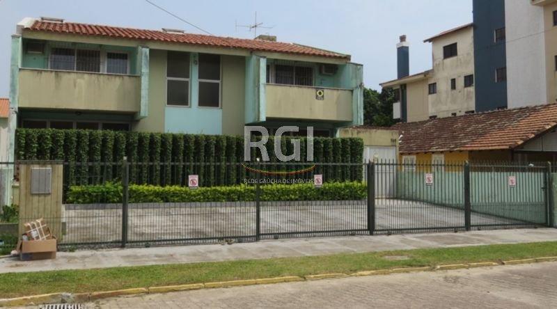 Casa 4 Dorm, Canasvieiras, Florianópolis (MF21218)