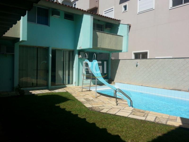 Casa 4 Dorm, Canasvieiras, Florianópolis (MF21218) - Foto 4