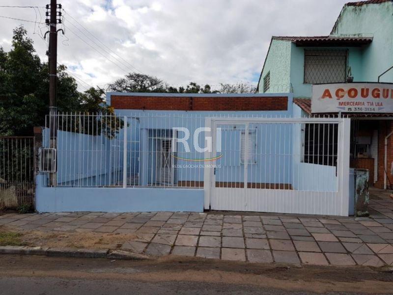 Casa 4 Dorm, Glória, Porto Alegre (MF21308)