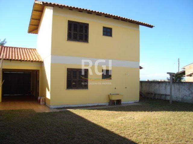 Casa 3 Dorm, Centro, Xangri-lá (MF21310)