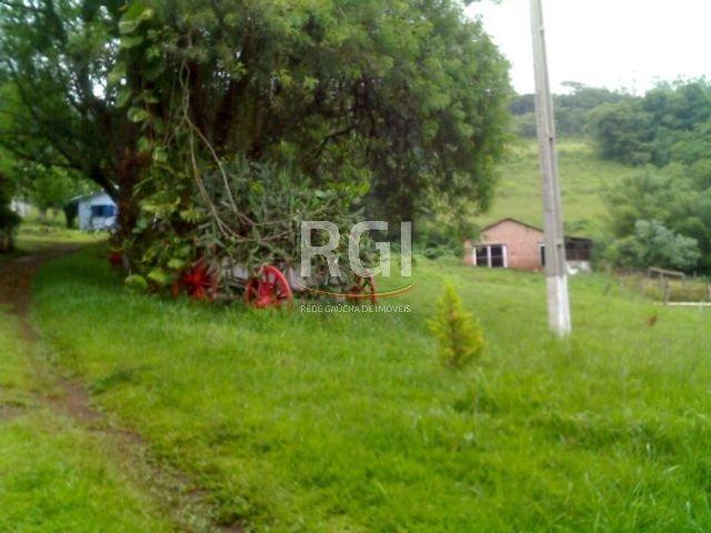 Sitio de 3 dormitórios em Centro, Taquara - RS
