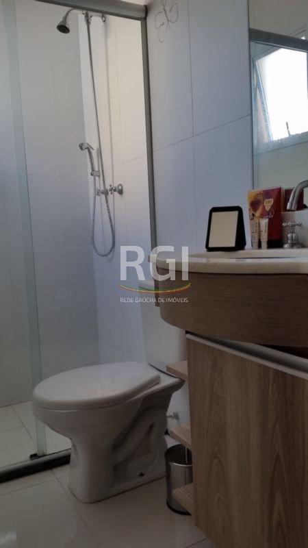 Residencial Vida Nova Garden - Casa 3 Dorm, Olaria, Canoas (MF21357) - Foto 4