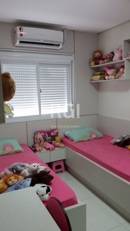 Residencial Vida Nova Garden - Casa 3 Dorm, Olaria, Canoas (MF21357) - Foto 5