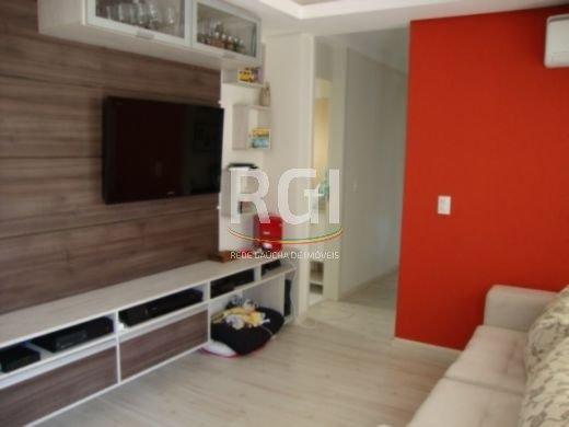 Apartamento em Protásio Alves - Foto 10