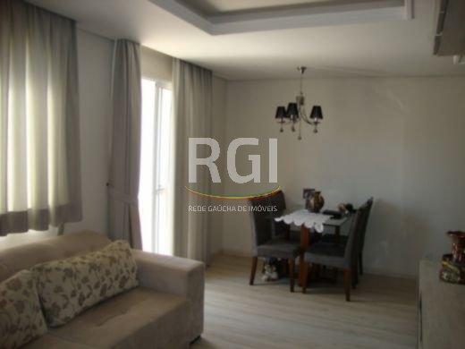Apartamento em Protásio Alves - Foto 12