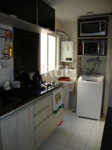 Apartamento em Protásio Alves - Foto 8
