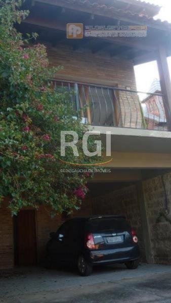 Casa 3 Dorm, Hípica, Porto Alegre (MF21377) - Foto 3