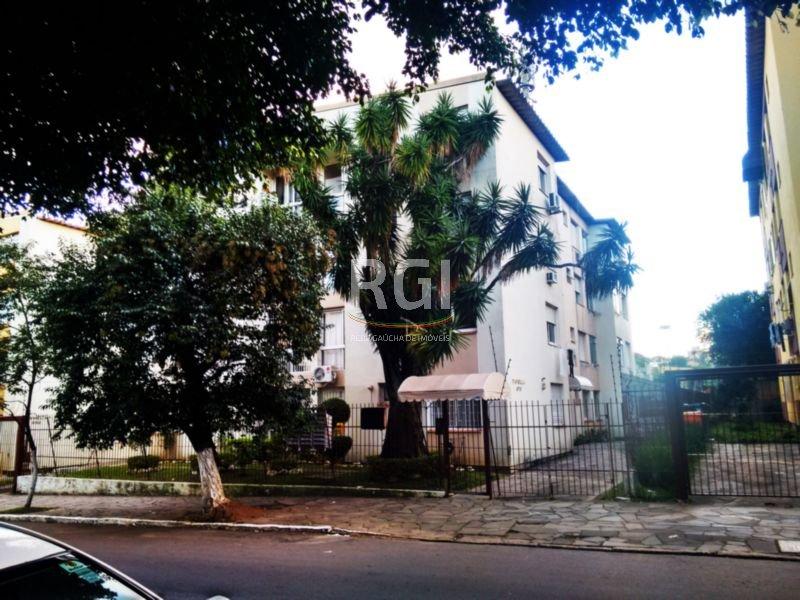 Papoula - Apto 1 Dorm, Jardim do Salso, Porto Alegre (MF21380)