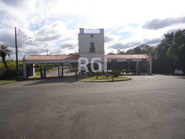 Buena Vista - Casa 3 Dorm, Jardim Krahe, Viamão (MF21401)