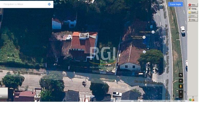 Terreno, Cavalhada, Porto Alegre (MF21406) - Foto 2