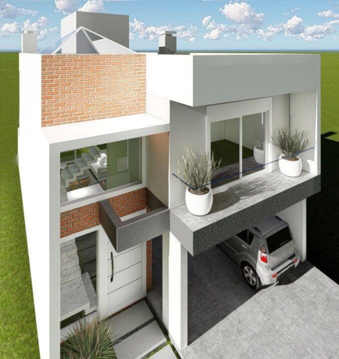 Reserva do Taim - Casa 3 Dorm, Sarandi, Porto Alegre (MF21411)