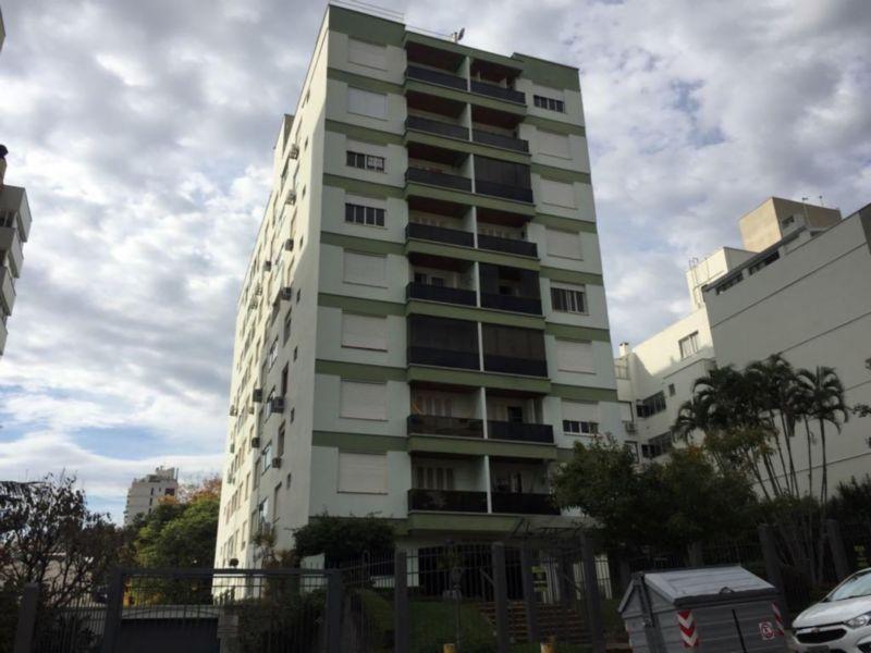 Apartamento em Mont Serrat, Porto Alegre (3629)