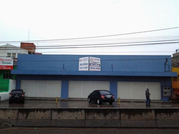 Loja em São Sebastião, Porto Alegre (363009)