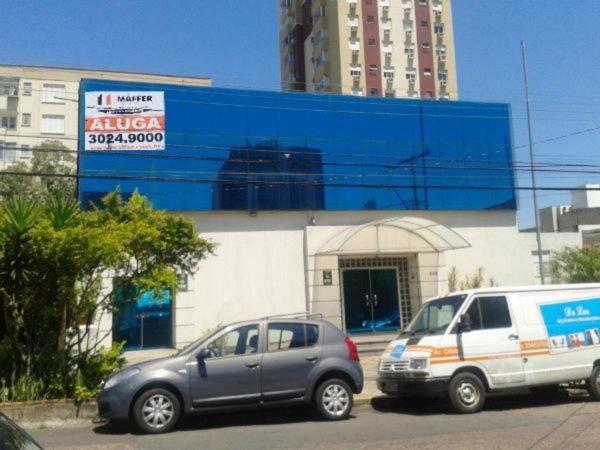 Loja em Floresta, Porto Alegre (363056)