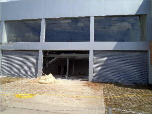 Máffer Imóveis - Loja, Jardim Botânico (MF21466)