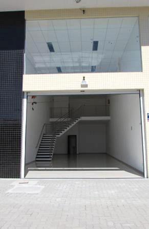Im�vel: M�ffer Im�veis - Loja, Jardim Bot�nico (MF21470)