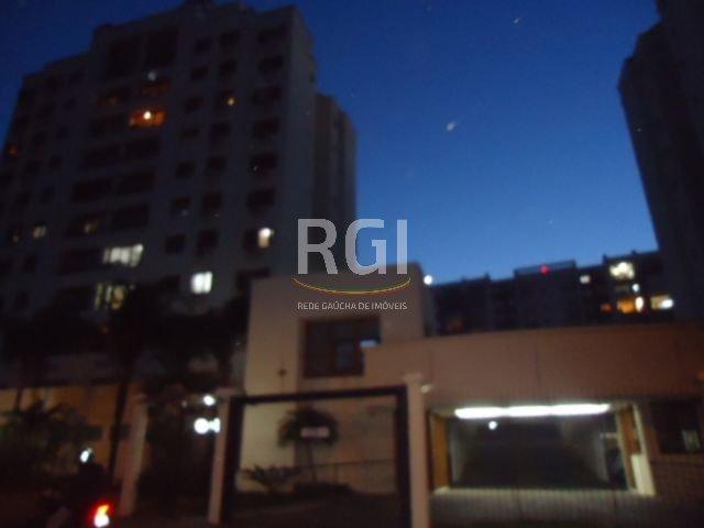 Vista Alegre - Apto 4 Dorm, Jardim Itu Sabará, Porto Alegre (MF21475)