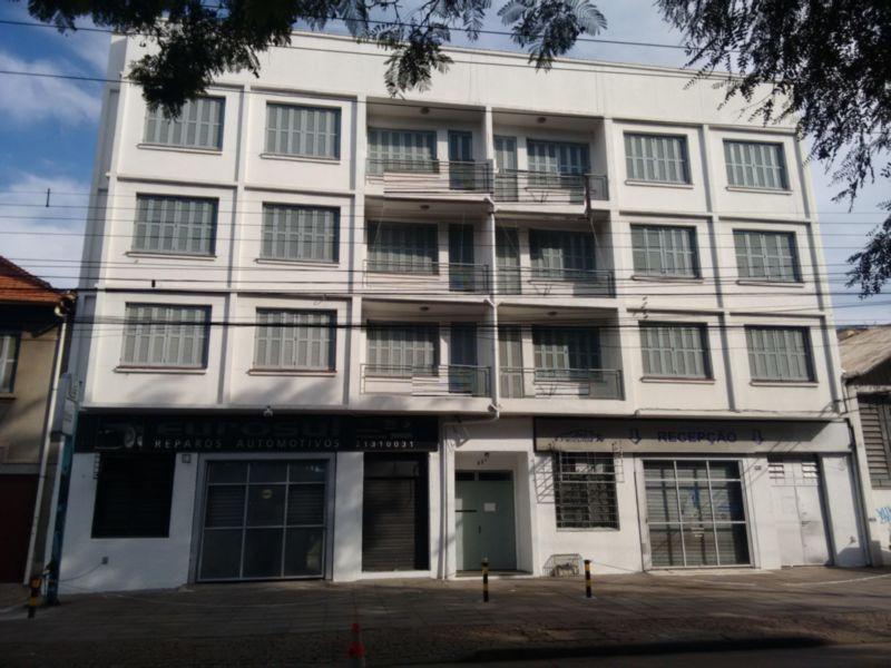 Apto 3 Dorm, Navegantes, Porto Alegre (MF21484)