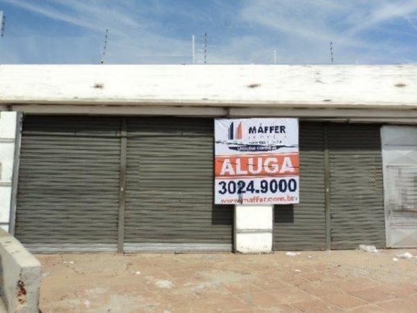 Imóvel: Loja, São Sebastião, Porto Alegre (MF21486)