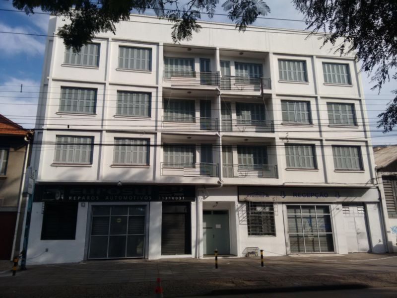 Apto 3 Dorm, Navegantes, Porto Alegre (MF21492)