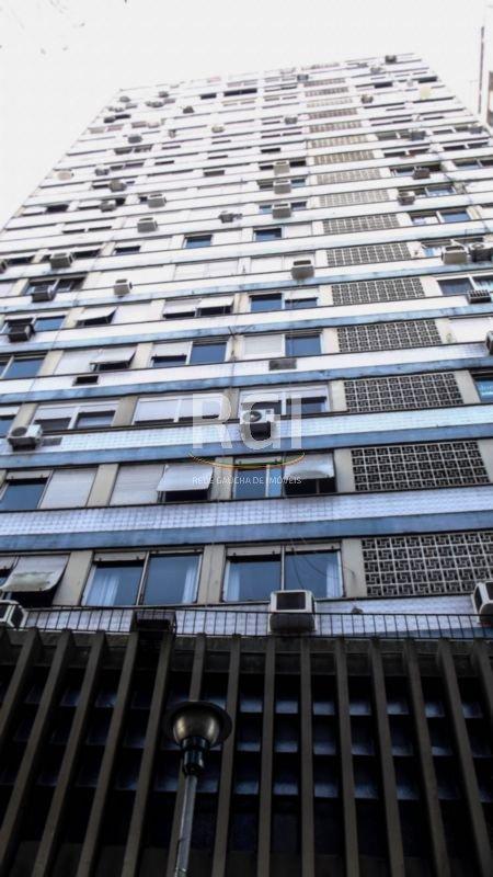 Conde de Porto Alegre - Apto 3 Dorm, Centro Histórico, Porto Alegre