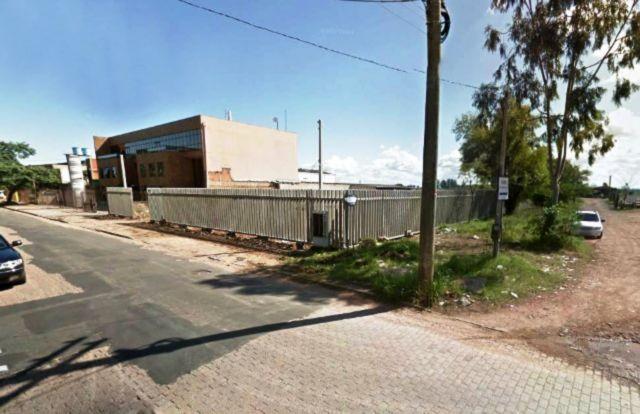 Terreno em São João, Porto Alegre (363515)
