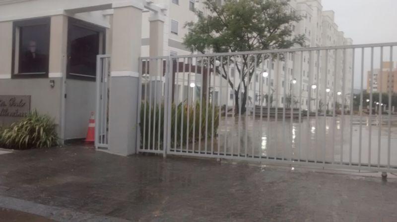 Porto Mediterrâneo - Apto 2 Dorm, Sarandi, Porto Alegre (MF21605)
