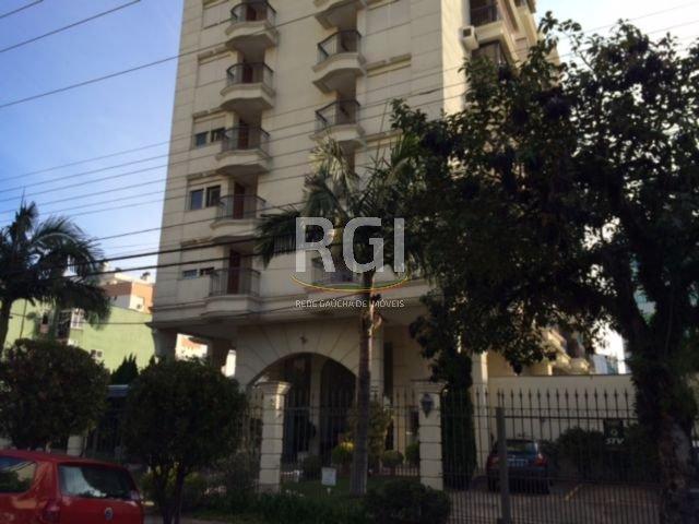 Madison Residence - Apto 1 Dorm, Menino Deus, Porto Alegre (MF21616)