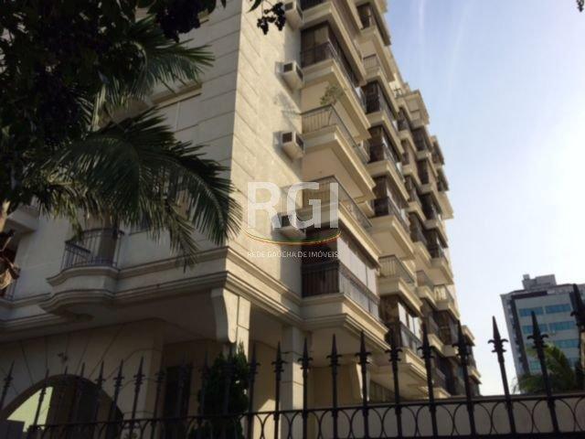 Madison Residence - Apto 1 Dorm, Menino Deus, Porto Alegre (MF21616) - Foto 2